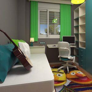 Dormitorios juveniles Conforama